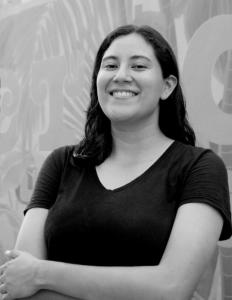 Fernanda Rodríguez, realizadora