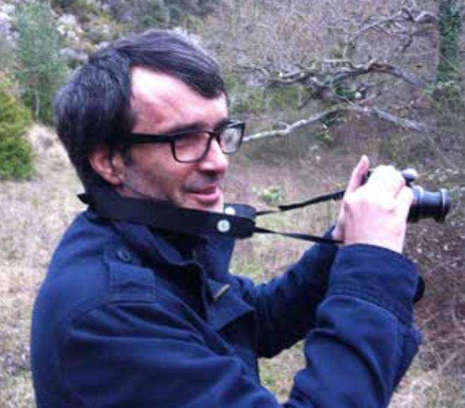 Gregorio Mendez, Director