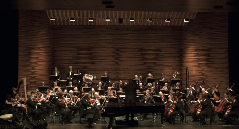 Fotograma Orquesta