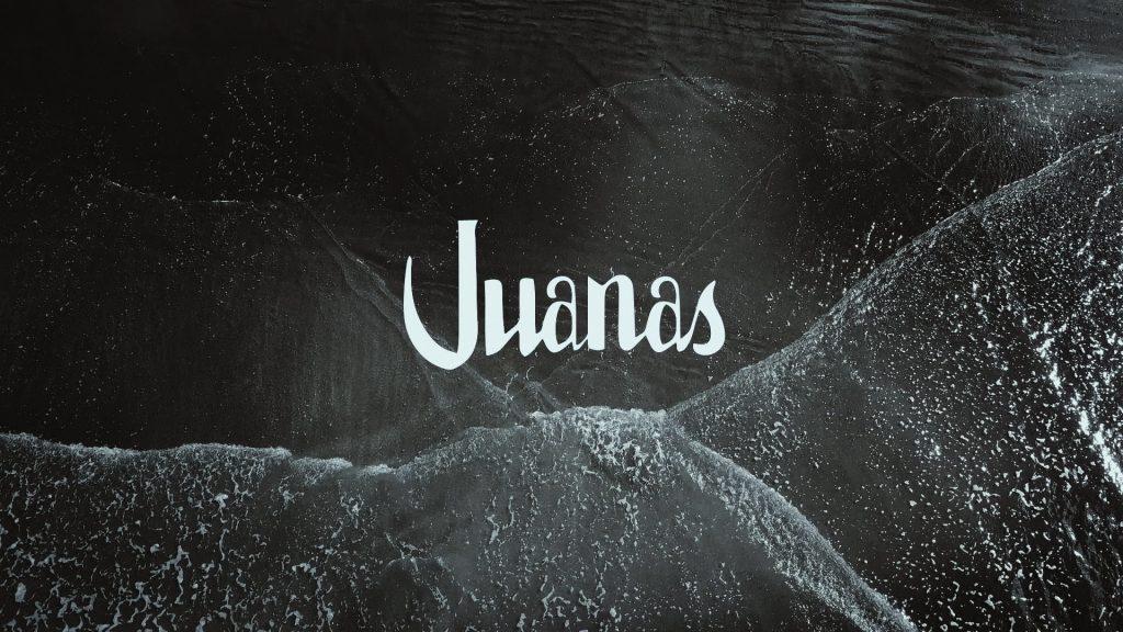 Banner documental Juanas