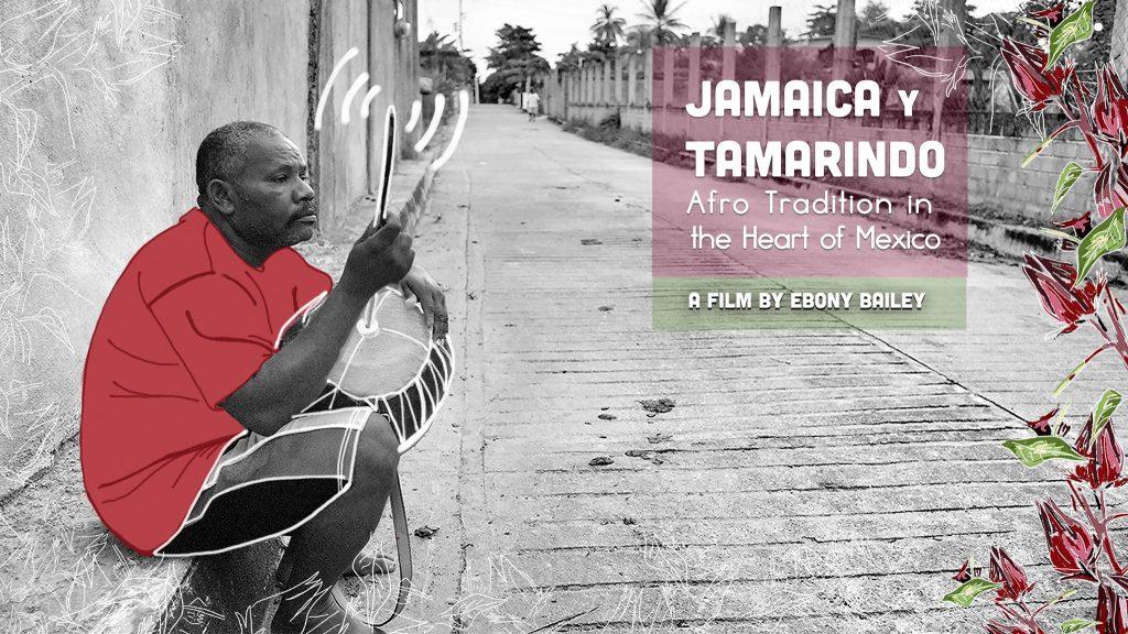 Banner Jamaica y Tamarindo documental