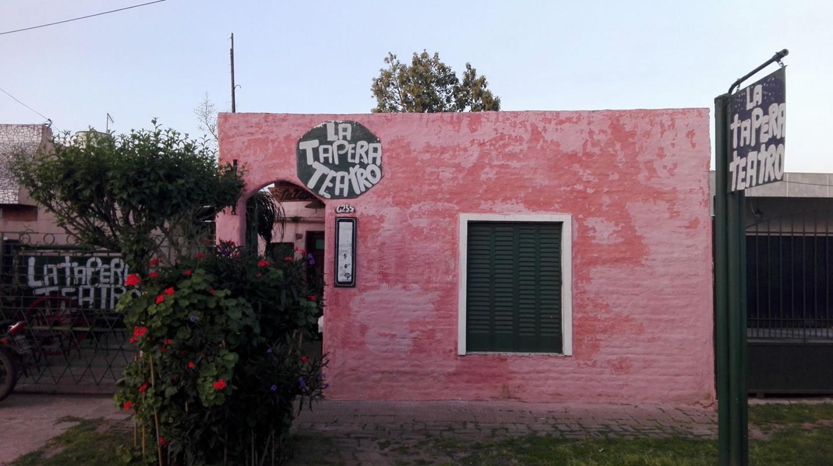 La Tapera Teatro