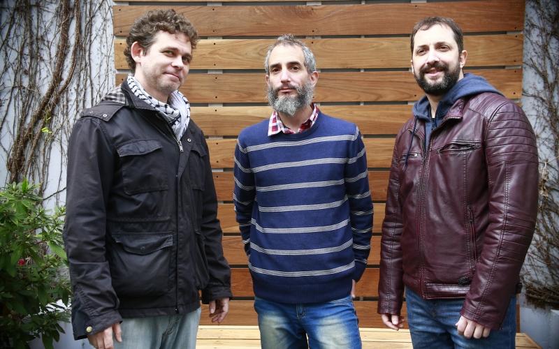 Directores Los Índalos