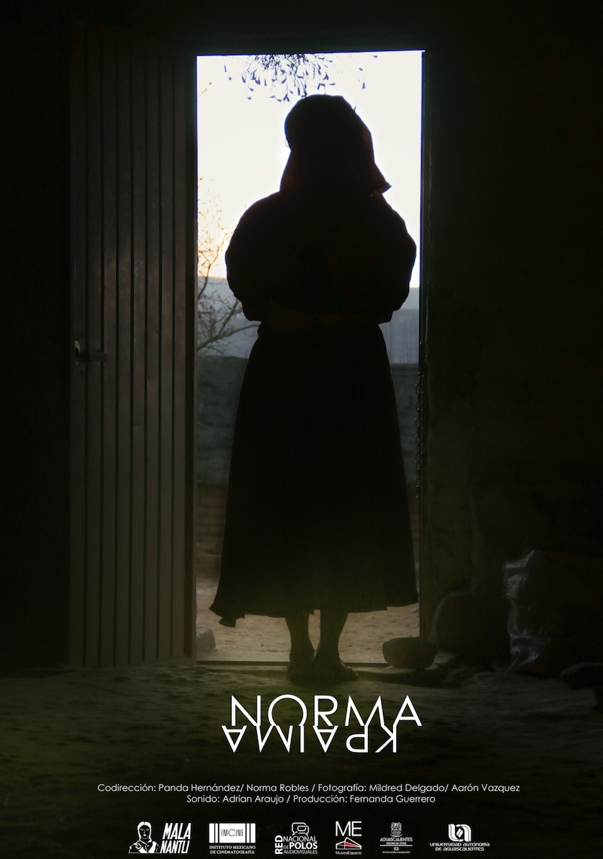 Cartel Norma Kpaima